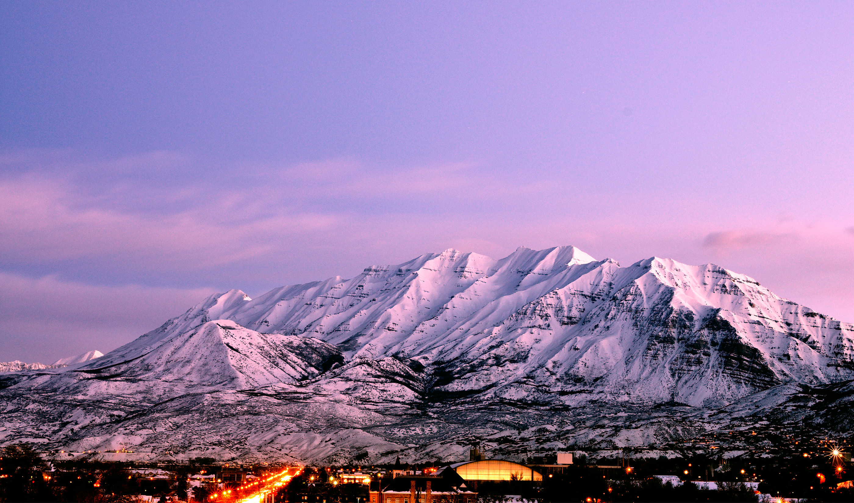 Provo Clean Air Toolkit Home